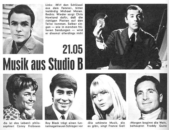 schönste moderatorin im deutschen fernsehen